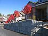 Cantebury Estates Retaining Wall - Thumbnail